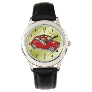 500 viejos reloj