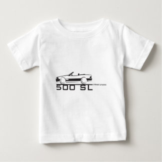 500SL BABY T-Shirt