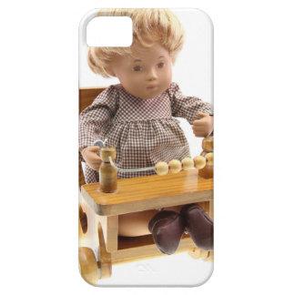 501_Baby_Honey_Blonde_Sandy_0001 iPhone SE/5/5s Case
