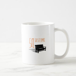 501 Days Of Summer Coffee Mugs