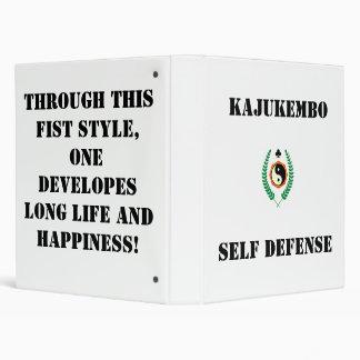 501px-Kajukenbo-crest_svg, Kajukembo , Self Def... Binders