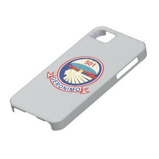 501st Parachute Infantry Regiment iPhone SE/5/5s Case