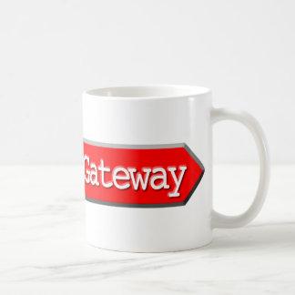 502 - Bad Gateway Coffee Mug