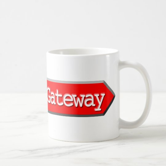 502 - Bad Gateway Coffee Mug