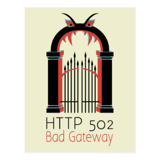 how to stop 502 bad gateway
