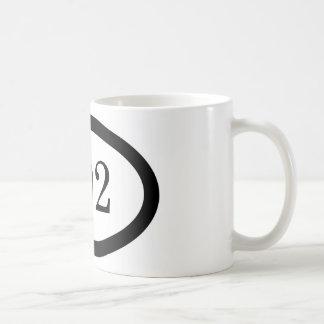 502nd Airborne Coffee Mug