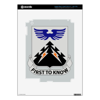 502nd Aviation Regiment - First To Know iPad 3 Skins