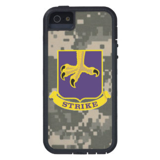 502nd Infantry Regiment - 101st Airborne Division iPhone 5 Covers