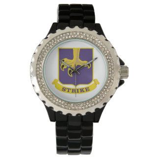 502nd Infantry Regiment - 101st Airborne Division Watch