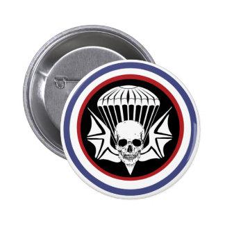 502nd PIR Button