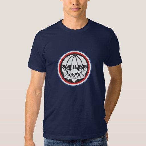 502nd PIR Widowmaker T-shirts