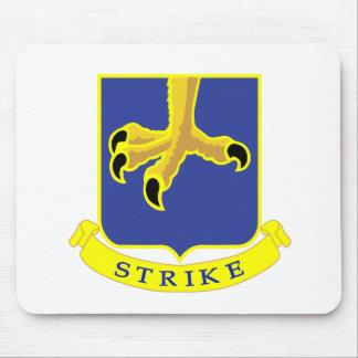 502o Infantería Regimet del paracaídas Alfombrillas De Raton