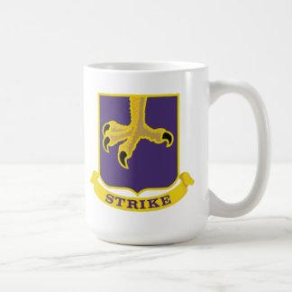 502o Regimiento de infantería - 101a división Taza