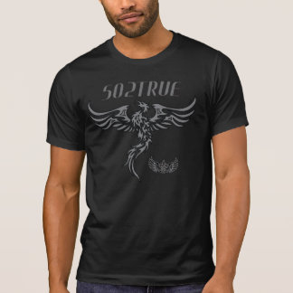 502TRUE Custom T Super Phoenix Edition T-Shirt