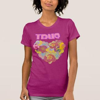 "502TRUE Custom T TRUE LOVE ""Color Changer"" Edition T-shirt"