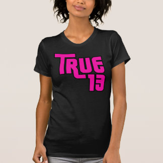 502TRUE RESPECTO VERDADERO del EQUIPO del person Camiseta