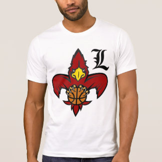 "502true serie del personalizado T ""GameDay"" UofL Playera"