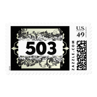 503 STAMPS