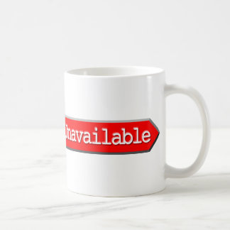 503 - Service Unavailable Coffee Mug