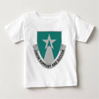 503rd Aviation Battalion Baby T-Shirt