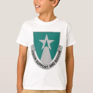 503rd Aviation Battalion T-Shirt