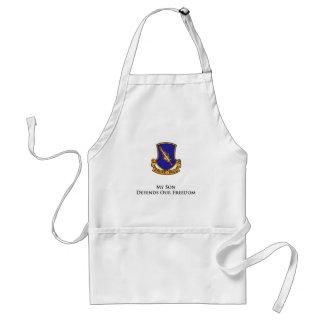 504 Parachute Infantry Regiment Adult Apron