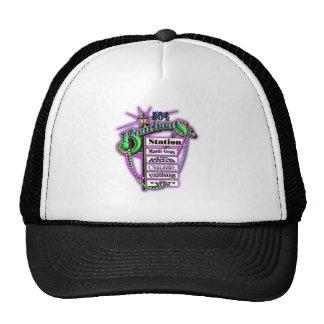 504LOGO TRUCKER HAT