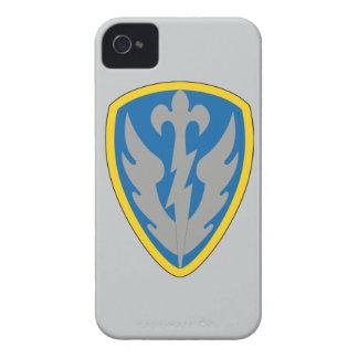 504th Battlefield Surveillance Brigade iPhone 4 Case