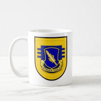 504th Infantry Regiment  - 3d Battalion flash mug