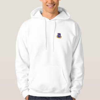 504th PIR Hooded Pullover