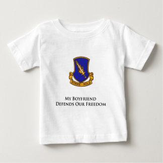 504th PIR- My Boyfriend Defends Our Freedom T Shirt