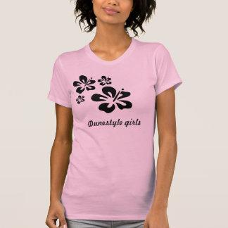 505 chicas del dunestyle de Ridewear Camiseta
