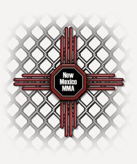 505 luchas New México Camiseta