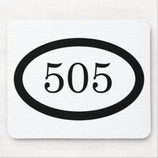 505 Parachute Infantry Mouse Pad