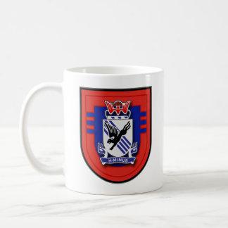 505th Infantry Regiment - 3d Battalion flash mug