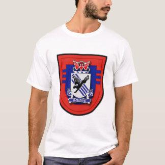 505th Infantry Regiment - Airborne, 3d Bn flash T-Shirt