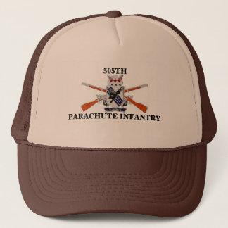 505TH PARACHUTE INFANTRY HAT