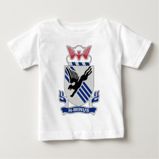 505th Parachute Infantry Regiment (PIR) - H-MINUS Baby T-Shirt
