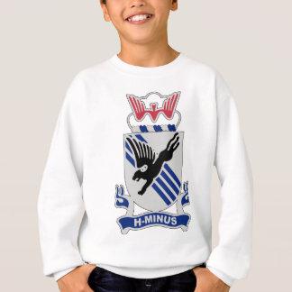 505th Parachute Infantry Regiment (PIR) - H-MINUS Sweatshirt