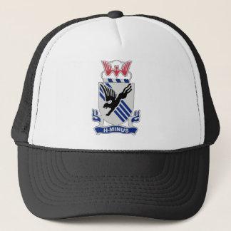 505th Parachute Infantry Regiment (PIR) - H-MINUS Trucker Hat