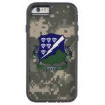 506o Regimiento de infantería - 101a división Funda De iPhone 6 Tough Xtreme
