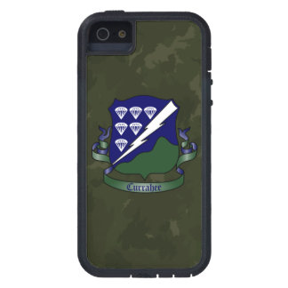506th Infantry Regiment - 101st Airborne Division iPhone 5 Covers
