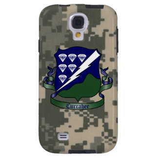 506th Infantry Regiment - 101st Airborne Division Galaxy S4 Case