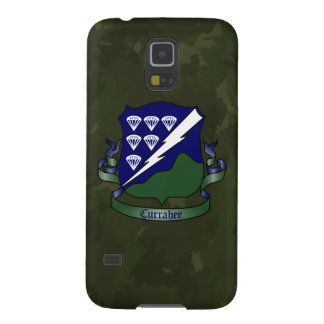 506th Infantry Regiment - 101st Airborne Division Galaxy S5 Cover