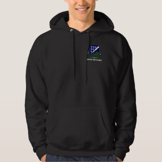 506th Infantry Regiment - 101st Airborne Division Hoodie