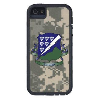 506th Infantry Regiment - 101st Airborne Division iPhone SE/5/5s Case