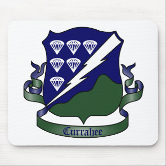 506th Parachute Infantry Regiment, 1st Battalion Mouse Pad