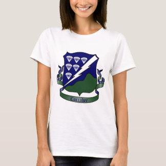 506th Parachute Infantry Regiment, 1st Battalion T-Shirt