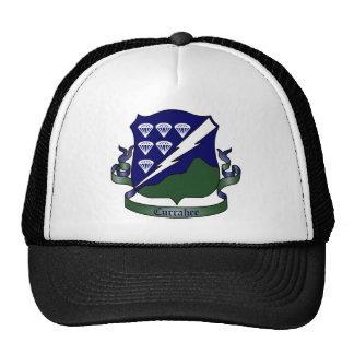 506th Parachute Infantry Regiment, 1st Battalion Trucker Hat