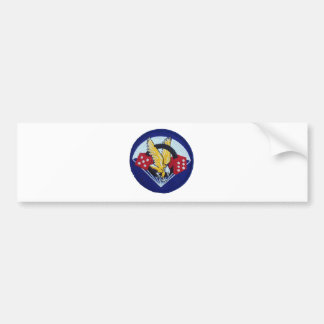 506th Parachute Infantry Regiment Bumper Sticker